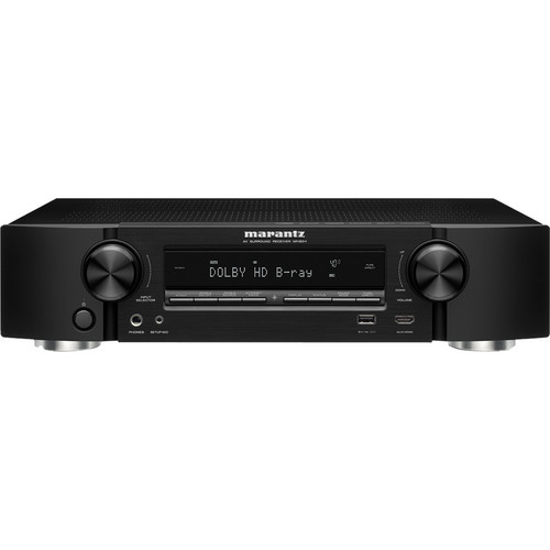 Marantz Professional NR1604 Slim Line 7.1 Network AV Receiver with AirPlay