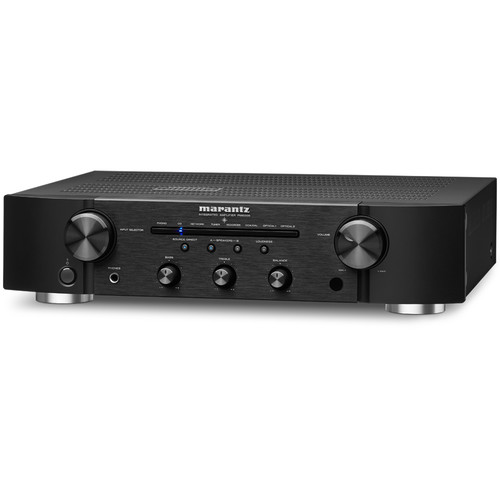 Marantz PM6006 2-Channel 80W Integrated Amplifier