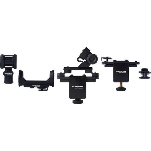 Marantz Professional Audio Scope Gear Shotgun Microphone Accessory Kit