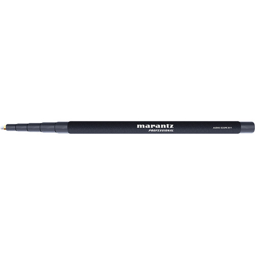 Marantz Professional B11 5-Section Boompole (11')