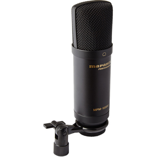Marantz Professional MPM-1000U USB Condenser Microphone