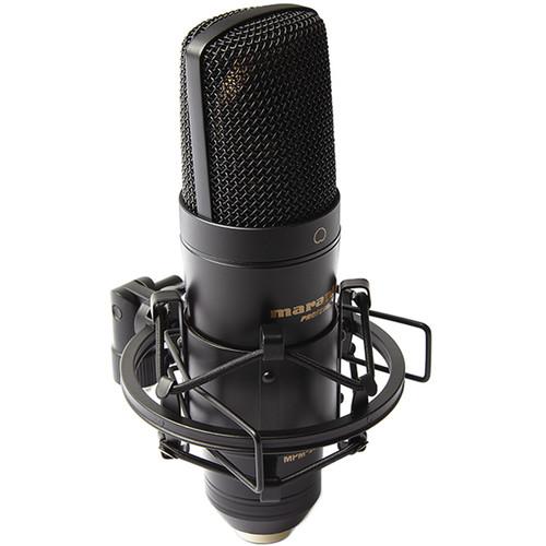 Marantz Professional MPM-2000U USB Studio-Quality Condenser Microphone