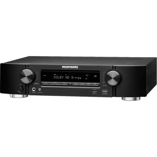 Marantz NR1509 5.2-Channel Network A/V Receiver
