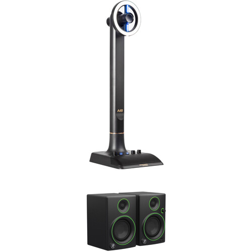 Marantz Professional AVS Audio-Video Streamer and Speaker Conference Setup Kit