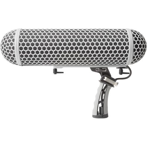 Marantz Professional ZP-1 Blimp-Style Microphone Windscreen with Shockmount