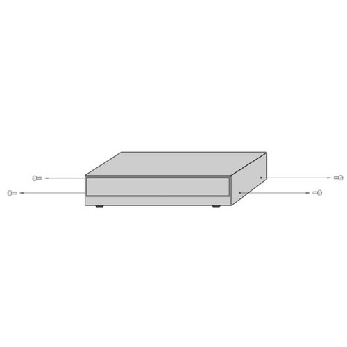 Marantz RMK6504SR Rackmount Kit for Select Equipment