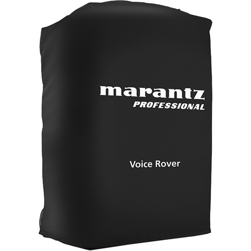 Marantz Professional Voice Rover Bag for Voice Rover PA System
