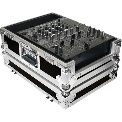 "Marathon MA-12MIXE 12"" DJ Mixer Case"