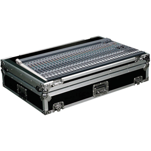 Marathon Flight Road Case for Mackie 2404VLZ3 Mixing Console