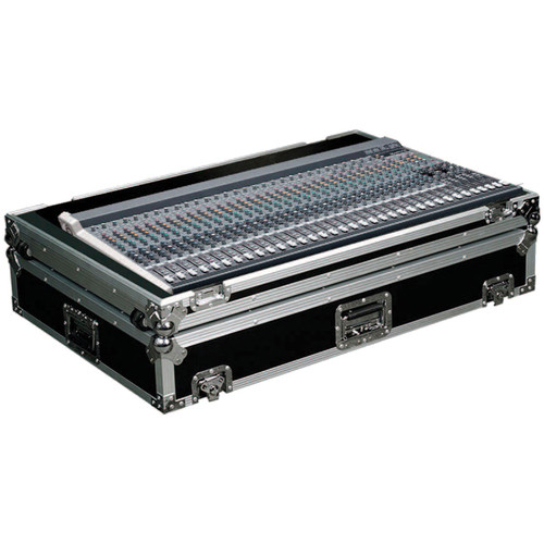Marathon Flight Road Case for Mackie 3204VLZ3 Mixing Console