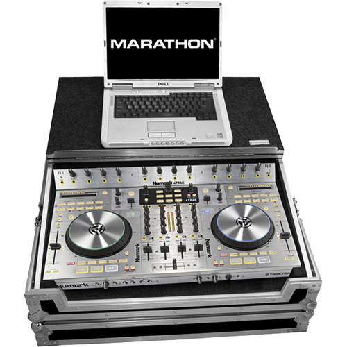 Marathon MA-4TRAKLT Flight Road Case