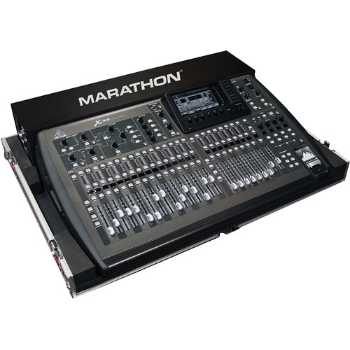 Marathon MA-BEHX32 Flight Road Case for Behringer X32 Digital Mixing Console