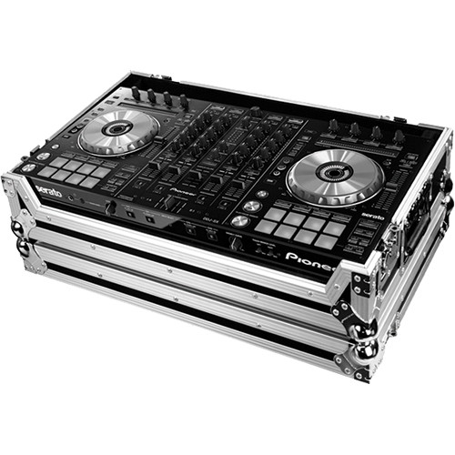 Marathon MA-DDJSX Flight Road Case to Hold 1 x Pioneer DDJ Serato DJ Music Controller