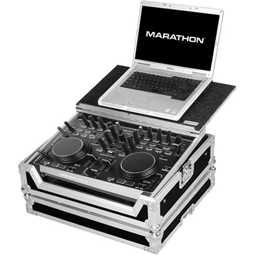Marathon MA-DNMC2000LT Flight Road Case