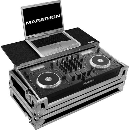 Marathon MA-MIXDECKQDLT Flight Road Case
