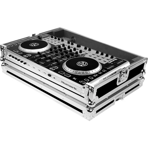 Marathon MA-N4 Case for Numark N4 Serato and Virtual DJ Controller