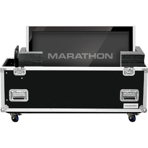 "Marathon Flight Road Universal Case for 32"" Monitor"