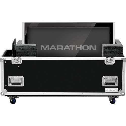 "Marathon Flight Road Universal Case for 70"" Monitor"