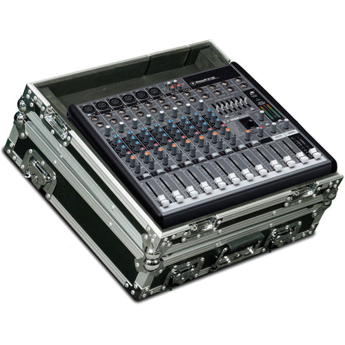 Marathon MA-PROFX12 Flight Road Case for Mackie PROFX12 Mixing Console
