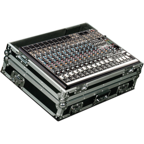 Marathon MA-PROFX16 Flight Road Case for Mackie PROFX16 Mixing Console