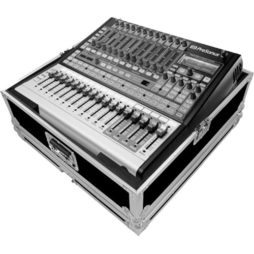 Marathon MA-PSL24 Flight Road Case for Presonus Studio Live 24
