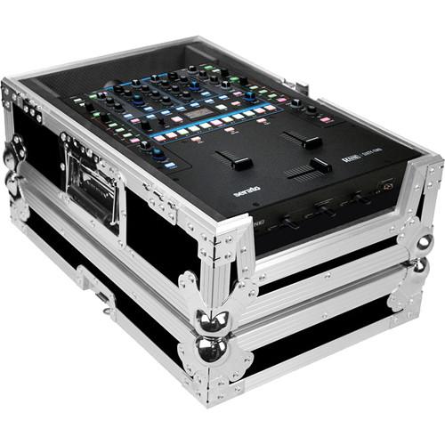 Marathon Mixer Controller Case for the Rane 62 or 62z Serato Mixer Controller