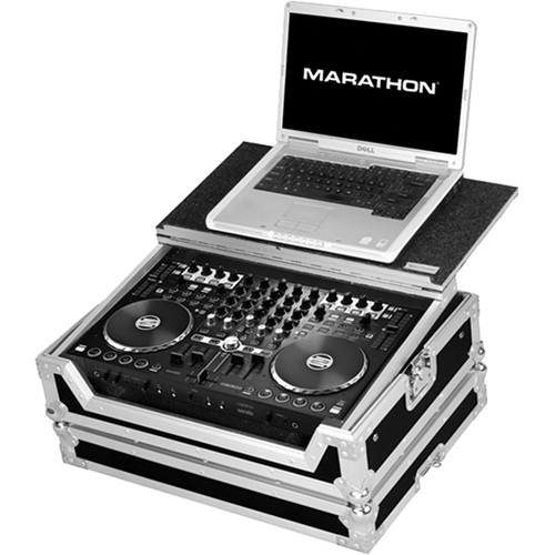 Marathon MA-RTMX4LT Flight Road Case