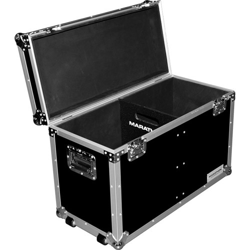 Marathon MA-SLDC200WV2 Flight Touring Utility Trunk Case
