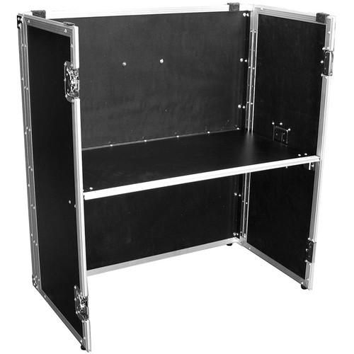 Marathon Universal DJ Stand Foldout for Select Large-Format DJ Coffins CD / Turntable