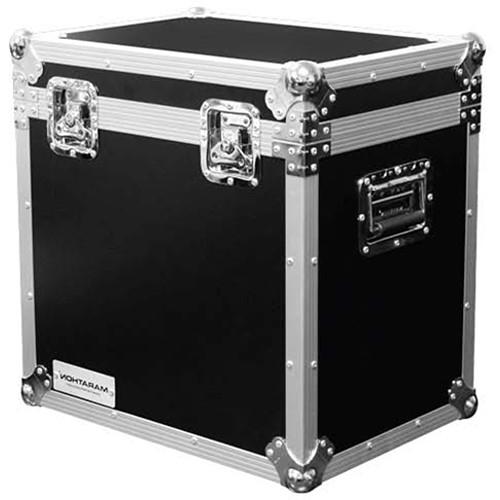 """Marathon MA-TUT1388 Tour Ready Utility Trunk Case (13 x 8 x 8"""")"""