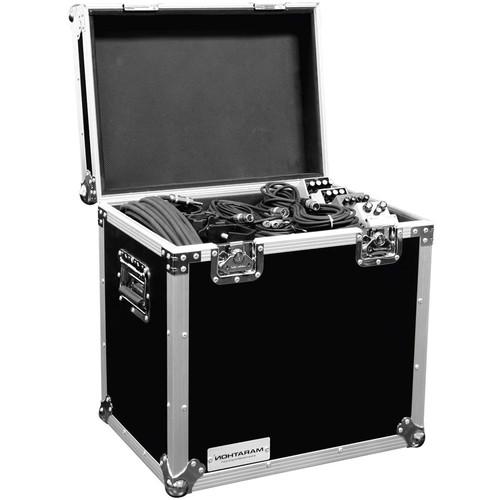 """Marathon MA-TUT181312 Tour Ready Utility Trunk Case (18 x 13 x 12"""")"""