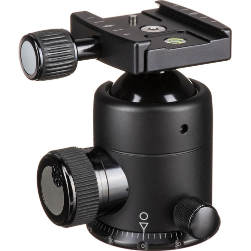 Markins Q10i with Quick Turn Knob (Black)