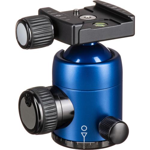 Markins Q3I Traveler with Quick Turn Knob (Blue)