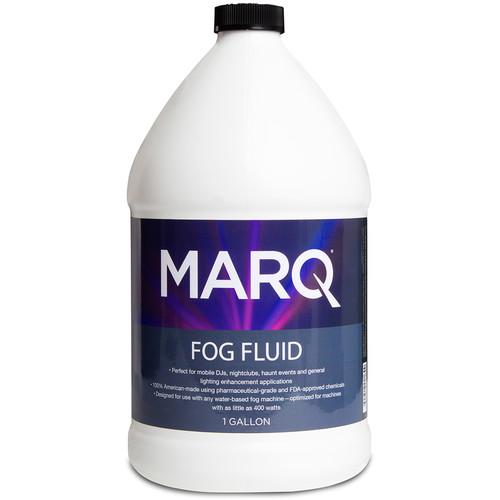 MARQ Water-Based Fog Fluid (1 Gallon)