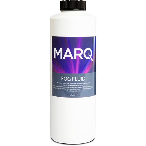 MARQ Water-Based Fog Fluid (1 Quart)