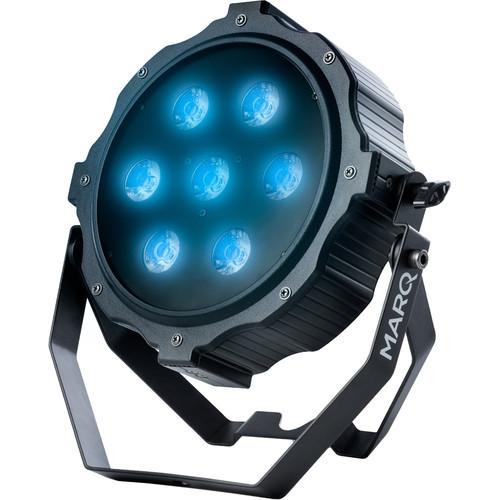 MARQ Gamut PAR H7 Low-Profile LED Wash Light