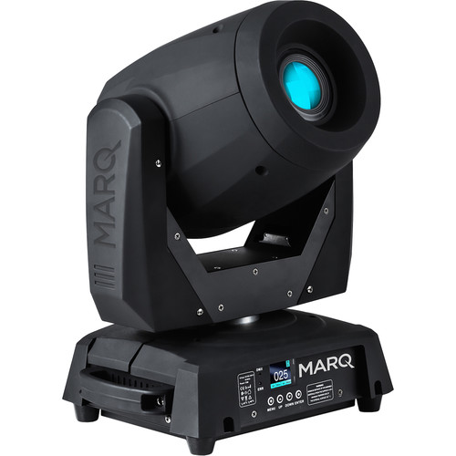 MARQ Gesture Spot 400 75W LED Moving Head
