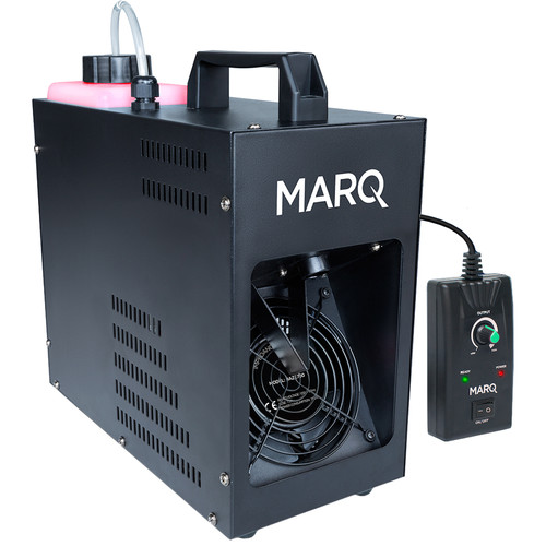 MARQ Haze 700 - Haze Machine with Wired Remote