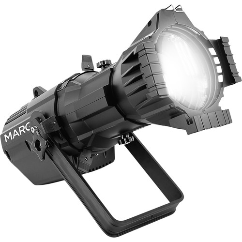 MARQ Onset 120WW - 120W Warm-White LED Ellipsoidal Framing Spot