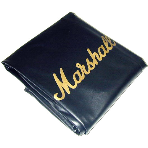 Marshall Amplification COVR-00017 Dust Cover for VS65R and 8040 Valvestate Combos