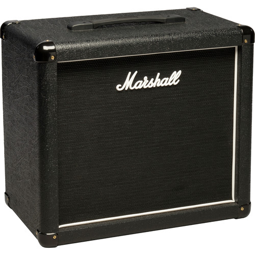 "Marshall Amplification MX112 - 1x12"" Speaker Cabinet"