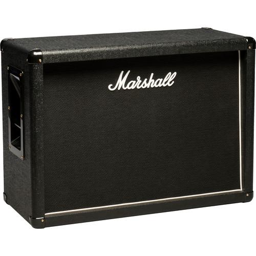 "Marshall Amplification MX212 - 2x12"" Speaker Cabinet"