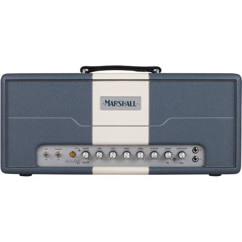 Marshall Amplification Astoria Custom AST3H Hand-Wired Single Channel 30W Amplifier Head