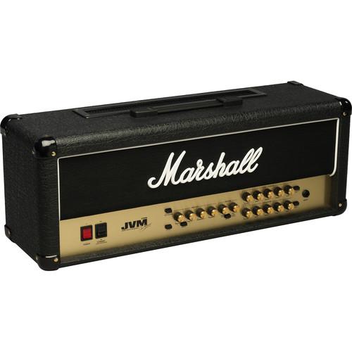 Marshall Amplification JVM210H 100W Guitar Amplifier Head