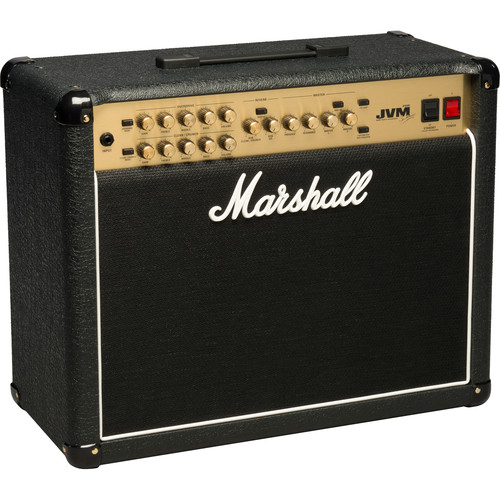 Marshall Amplification JVM215C 50W 1x12 Combo Amplifier