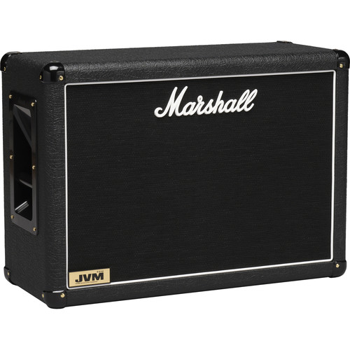 Marshall Amplification JVMC212 2x12 Extension Cabinet for JVM Combos