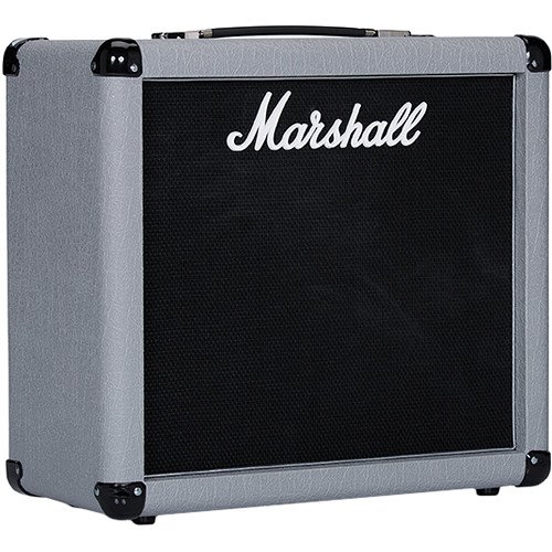 Marshall Amplification 2512 70W 1x12 Speaker Cabinet for Compatible Amplifiers or Combo Amps