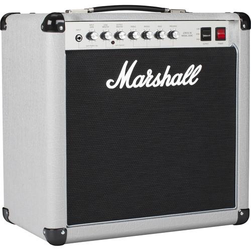 "Marshall Amplification 2525C Mini Jubilee 20W 1x12"" Combo Guitar Amplifier"