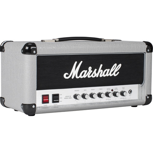 Marshall Amplification 2525H Mini Jubilee Guitar Amplifier Head