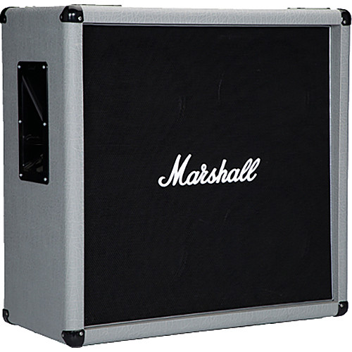 Marshall Amplification 2551BV Silver Jubilee 280W 4x12 Speaker Cabinet